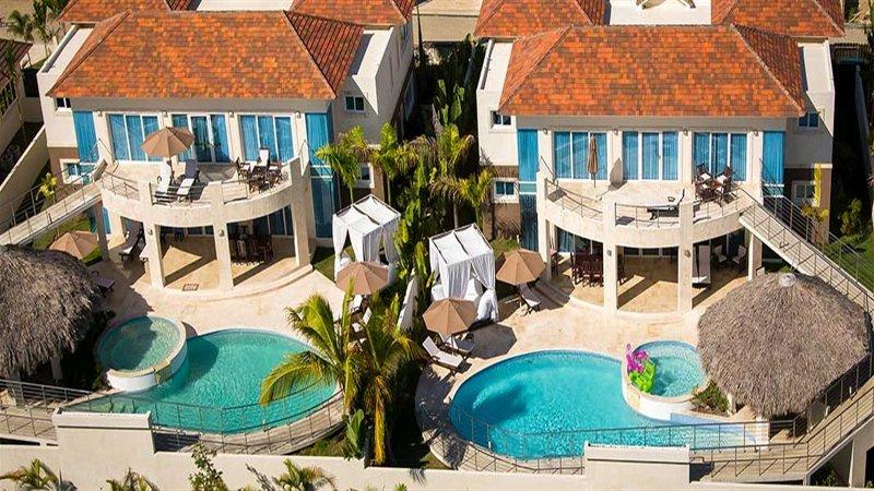 5 Star,  6 Bedroom Villa, vakantiewoning in Luperon