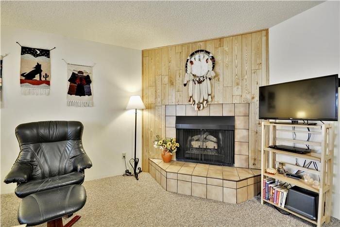 Tannhauser 223, vacation rental in Breckenridge
