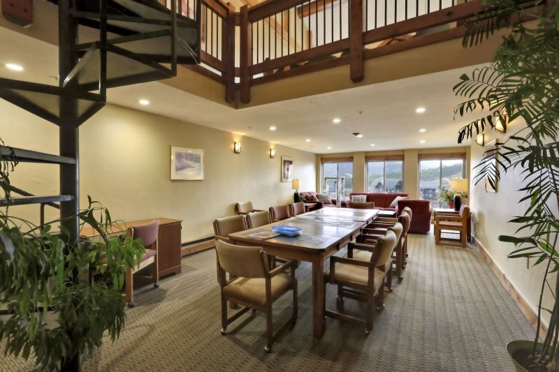 SkiWatch 317, holiday rental in Breckenridge