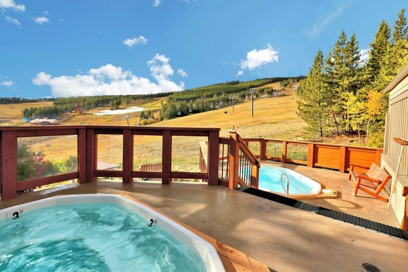Deck, Veranda, Pool, Wasser, Jacuzzi