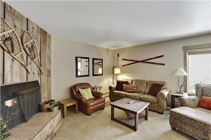 Tannhauser 316, vacation rental in Breckenridge