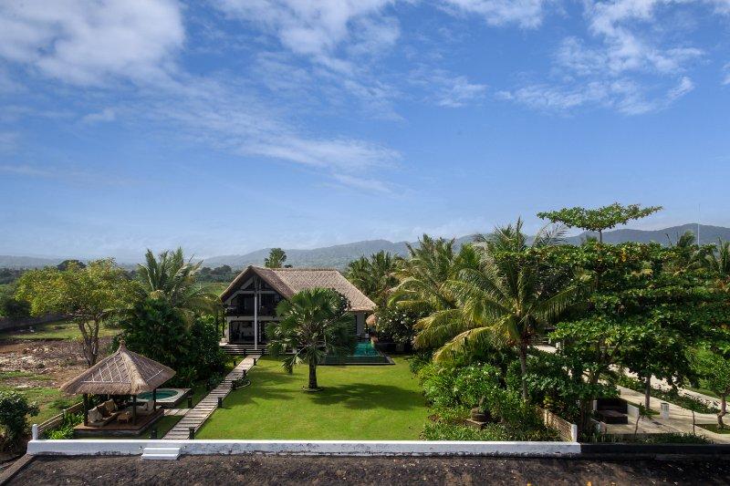 BalivillaSheeba, Ferienwohnung in Umeanyar