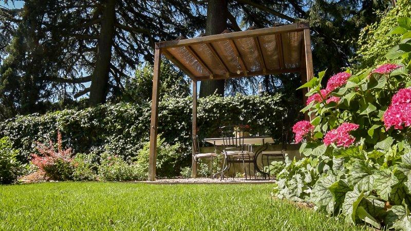 Appartamento uso turistico IlGiardinoDellaFortezza, holiday rental in Montepulciano