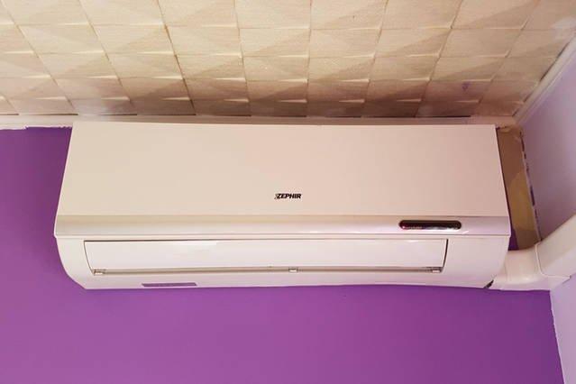 aire acondicionado - aire condizioning
