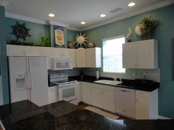 Oven, Fridge, Refrigerator, Granite, Marble