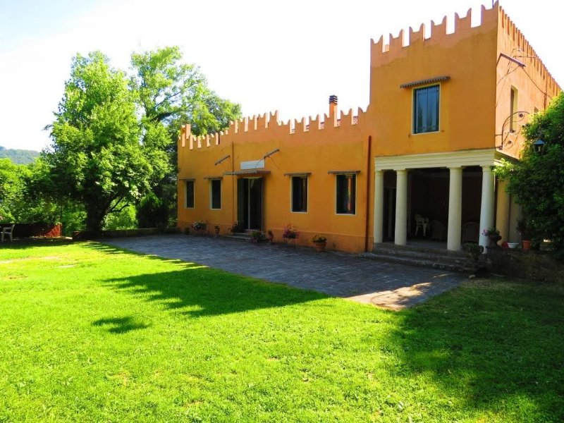 Villa Zadra - Torreglia, vacation rental in Valsanzibio