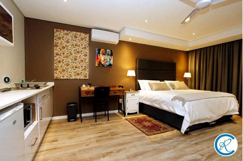 The luxurious Dorado Suite