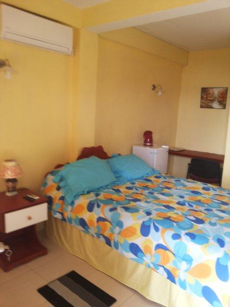 TROPICAL PARADISE VIEW  Ginger room #1, casa vacanza a Anse La Raye