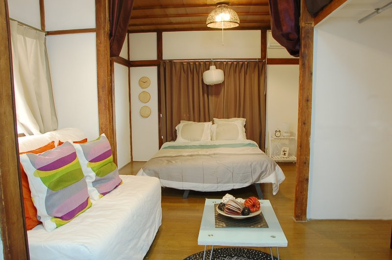 REAL TOKYO LIVING IN SHIBUYA CENTER 72053, holiday rental in Meguro