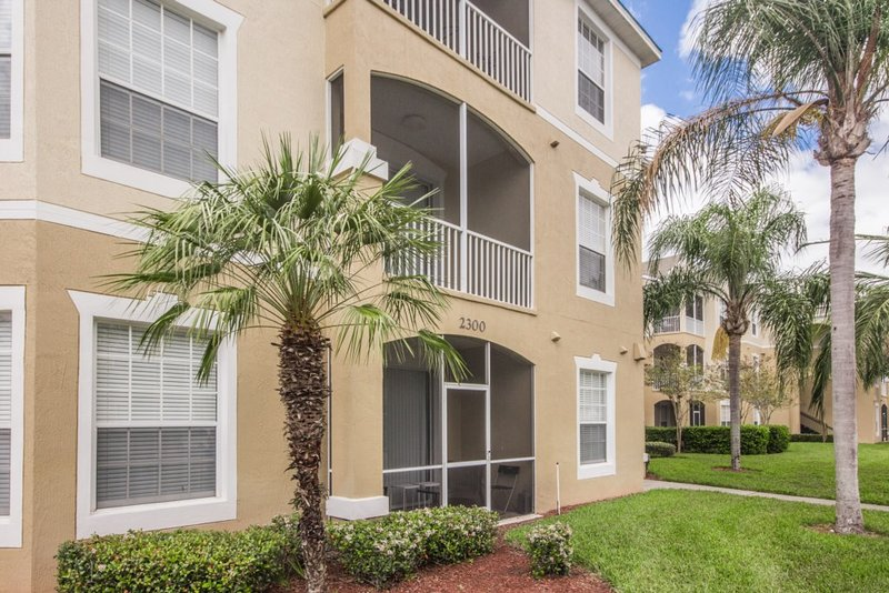 Jame's Windsor Palms Condo, holiday rental in Four Corners