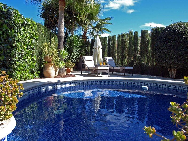 CANTERA, holiday rental in L'Alfas del Pi