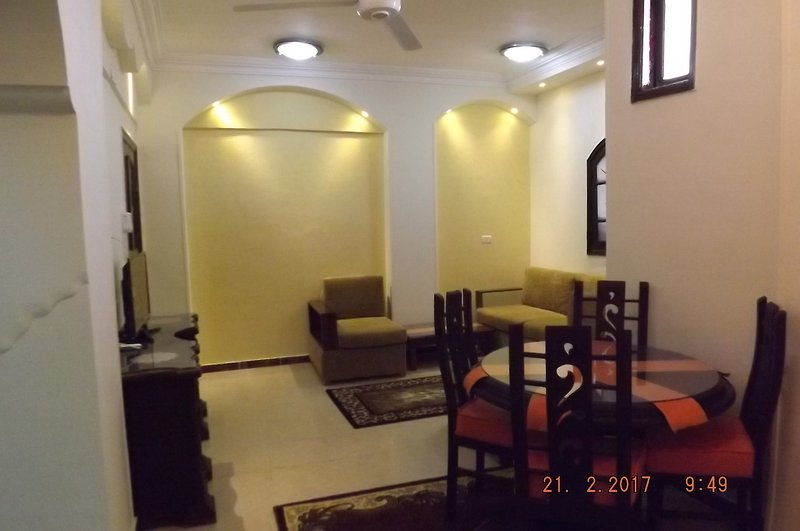 Luxury holiday lets in Luxor, casa vacanza a Luxor
