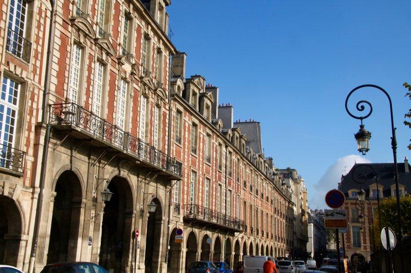 Eccellente in affitto Marais. Place des Vosges - 5 min a piedi