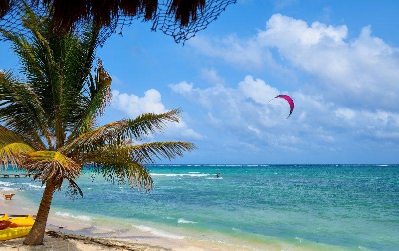 Bungalow on Ocean & Cenote in Tulum!, vacation rental in Tulum