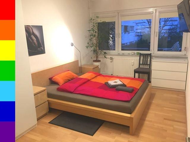 Chambres à Berlin Schöneberg - Espace gay