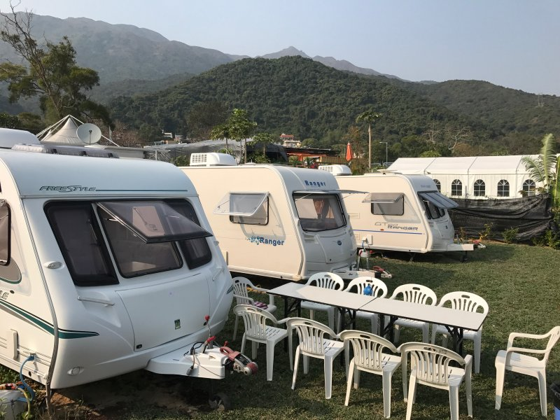 JK Club Camping & Caravan Park, vacation rental in Hong Kong