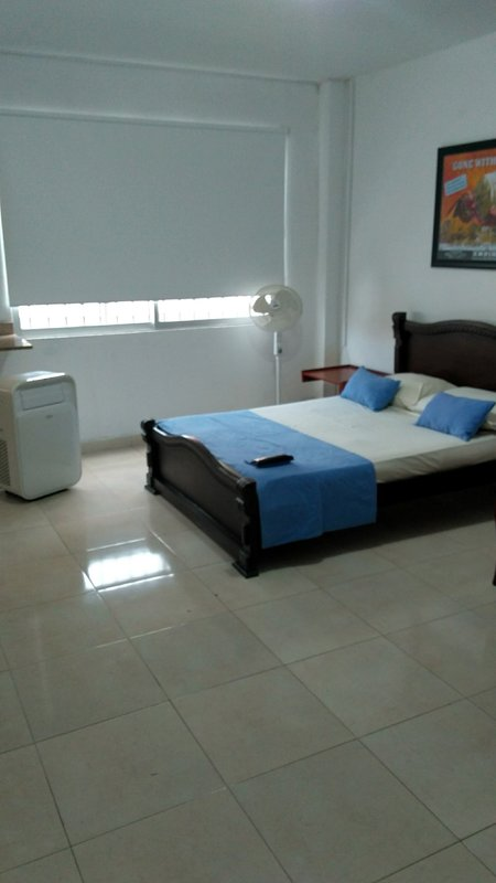 Comfortably Furnished Studio Apartment 10, holiday rental in Palmira