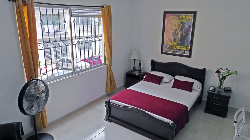 Comfortably Furnished Studio Apartment 7, holiday rental in Palmira