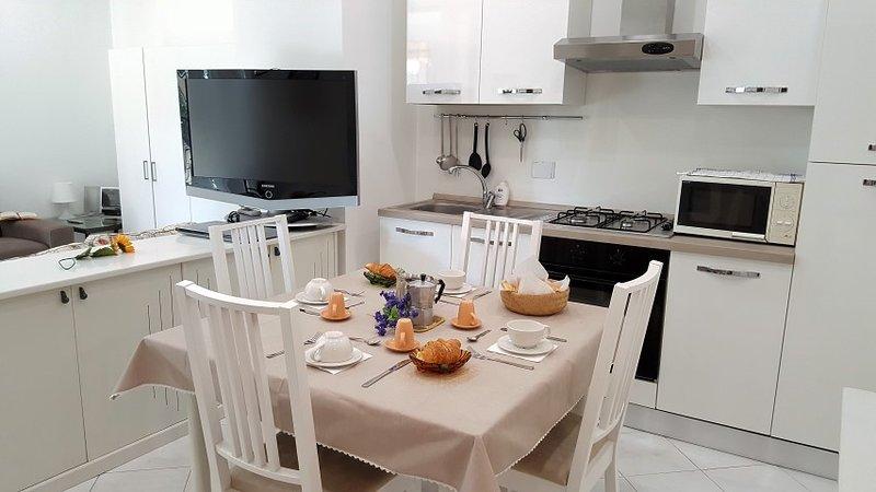 ILA0127 Casa Vicki - Genova - Liguria, holiday rental in Bargagli