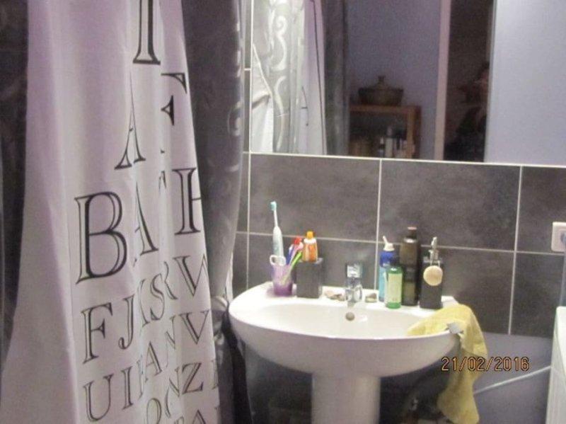 bathroom, bath, washing machine, sink, hair dryer