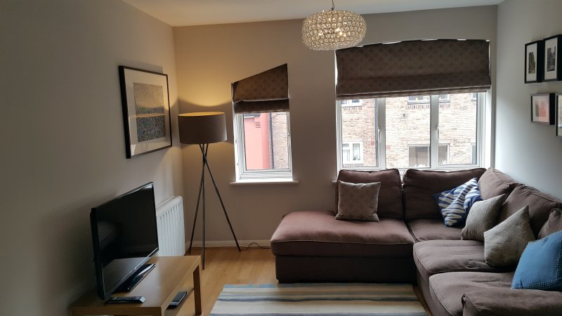 Has Washer And Central Heating Rental In London England