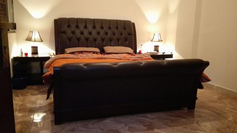 Cozy & Elegant, vacation rental in Amman Governorate