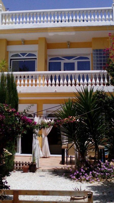 location appart Benetusser Mansion -