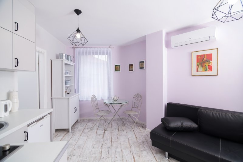 Stylish apartment Plovdiv - in the city center♥️, holiday rental in Dedovo