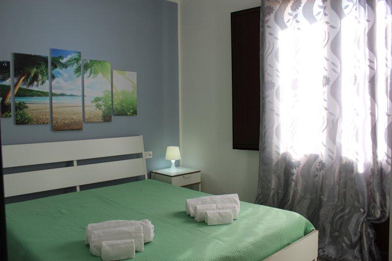 mare e monte green wi-fi gratis, alquiler de vacaciones en Castellammare del Golfo