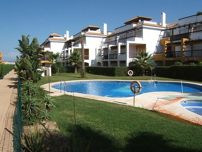 ABA2LDM2E, vacation rental in Playas de Vera