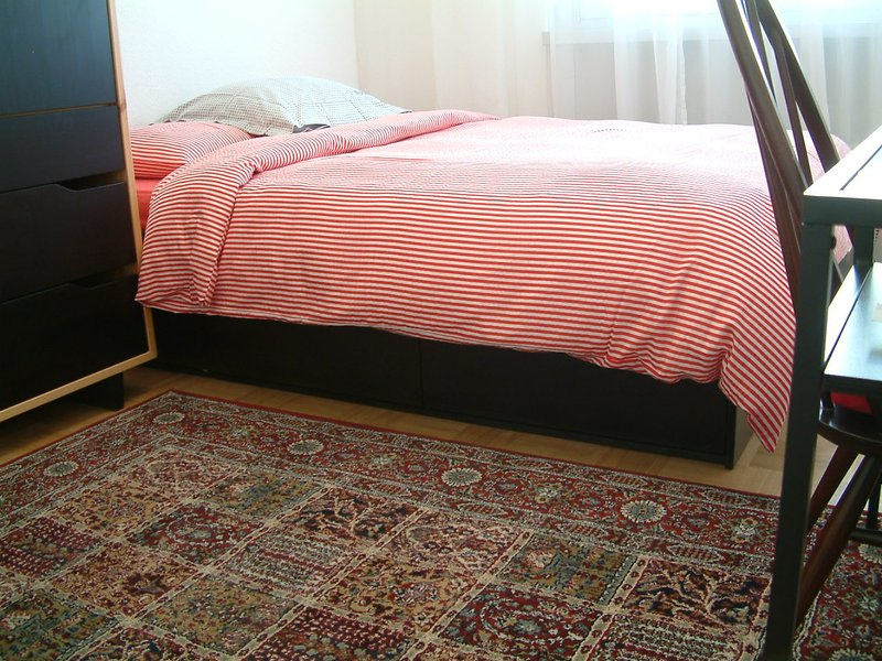 Welcome to the heart of Geneva. B & B Near UN, WIFI and private bathroom – semesterbostad i Genthod