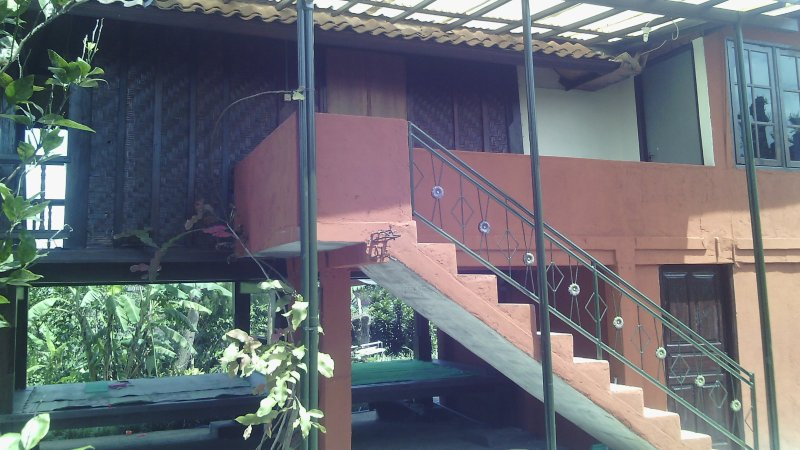For rent Authentic Balinese Bungalow Munduk, Ferienwohnung in Banjar