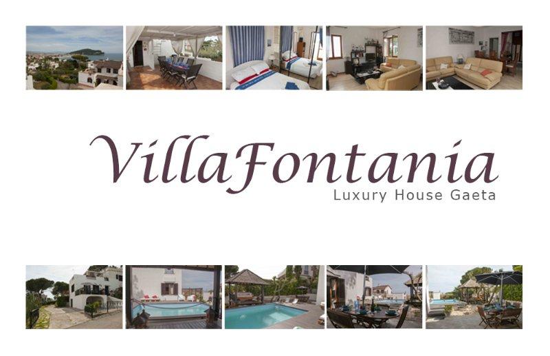 Villa Fontania