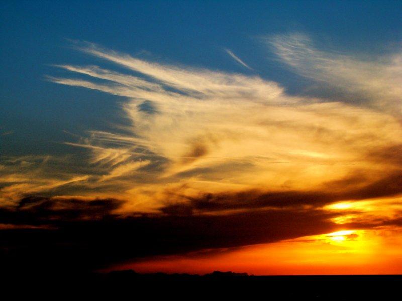 Puesta del Sol, Cap D'Artutx