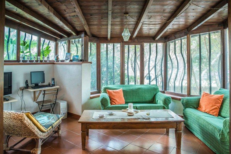Villino Ancilo', location de vacances à Sferracavallo
