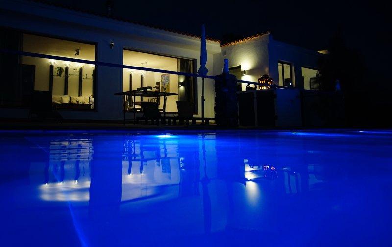 Finca Stemann Villa Isabel, holiday rental in Chio