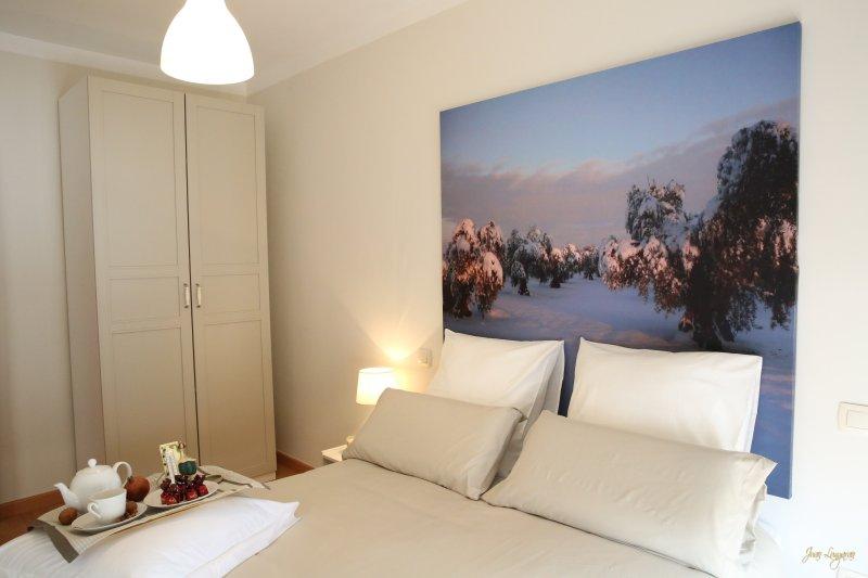 APARTAMENTO, holiday rental in Madridejos