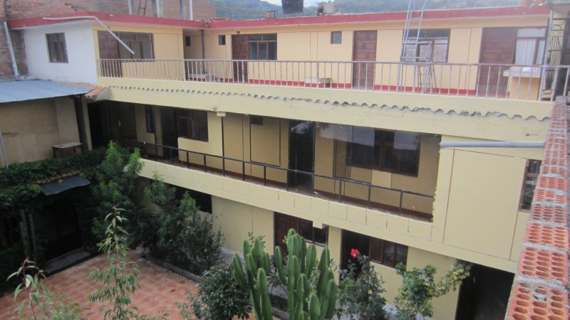 B & B, Backpackers, casa vacanza a Huaraz