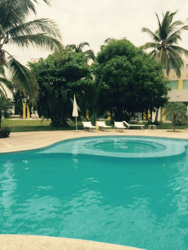 Tripadvisor your house in acapulco gym spa golf - Summer house with swimming pool review ...