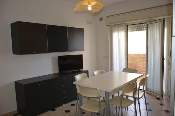 Gestisci Appartament per vacanze Stella Marina - Soluzione 'Enjoy', vakantiewoning in Alba Adriatica