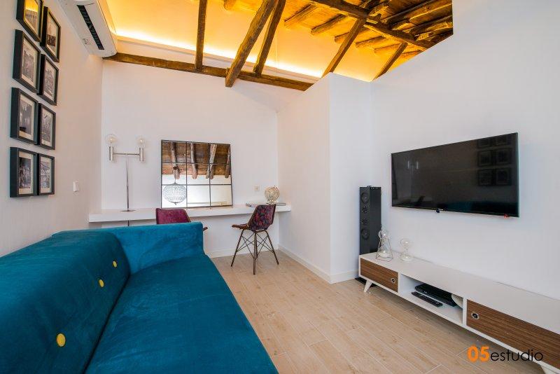 Petrus Apartment, holiday rental in Toledo