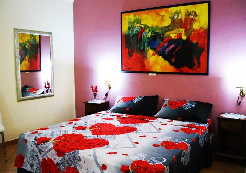 Appartamento catania Cortile dei Sogni 001, vacation rental in Catania
