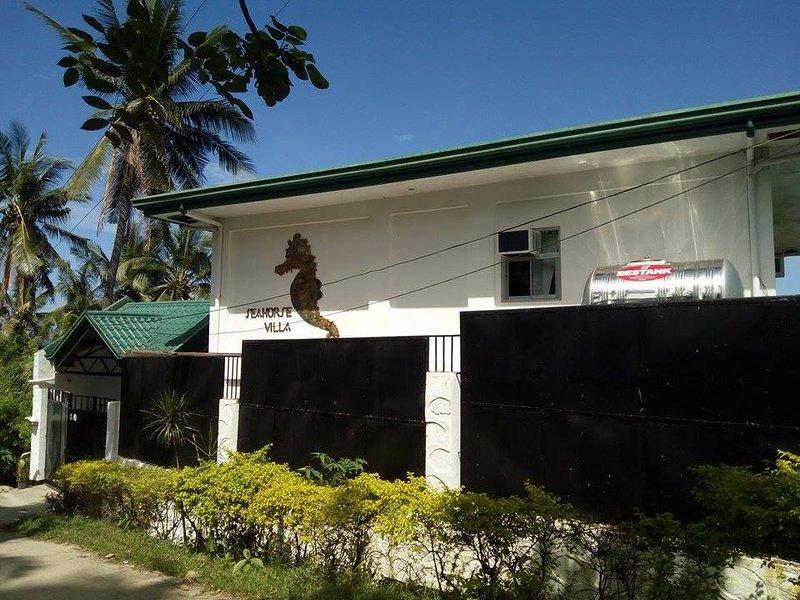 Seahorse Villa Puerto Galera Has Wi Fi And Terrace Updated 2018 Tripadvisor Vacation Al