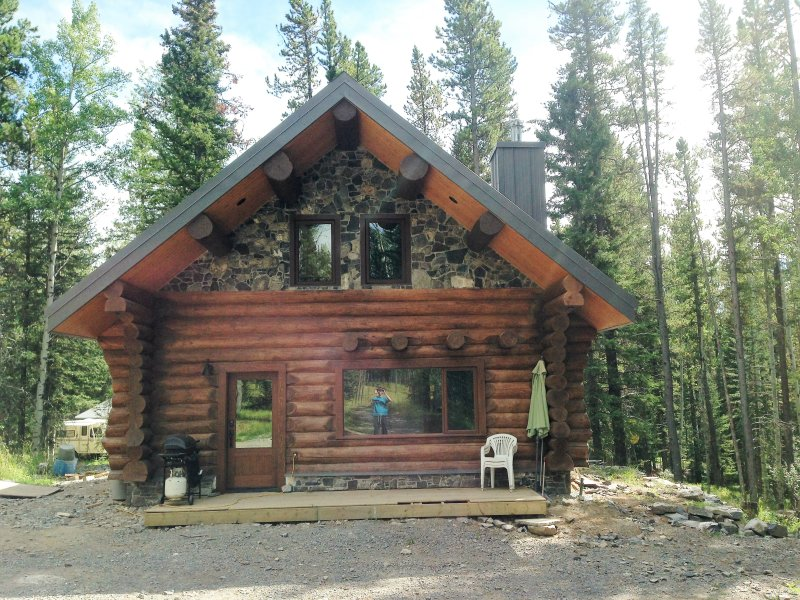 Welcome to Cabin1!