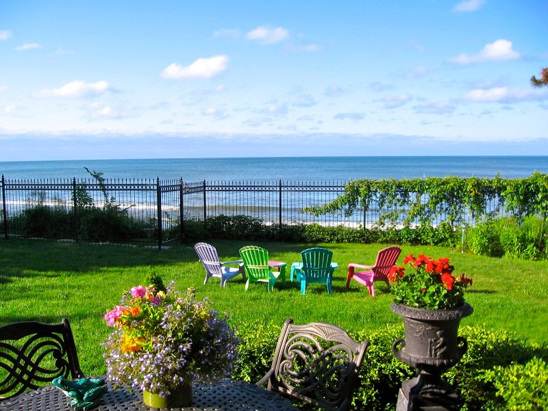 Willowmere Bed & Breakfast, casa vacanza a Cobourg