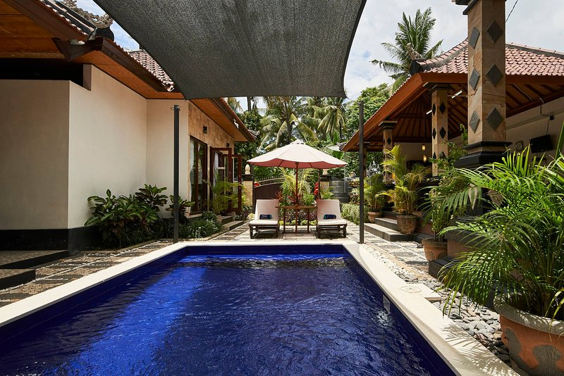 Villa Jackson 1 bedroom, vacation rental in Toya Bungkah