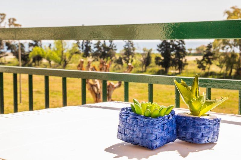 STUDIO CORAL VIEW, casa vacanza a Giardini Naxos