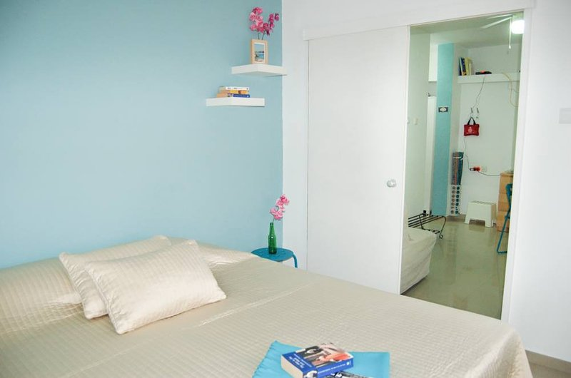 B&B in Ashkelon, vacation rental in Ashkelon