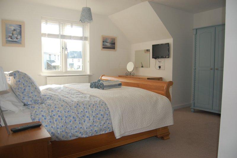 Master Bedroom (Kingsize) ensuite