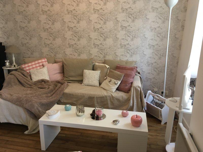 Appartement cosy centre ville, location de vacances à Brest